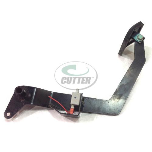 Brake Lever 100-8553-03 - Fits Toro