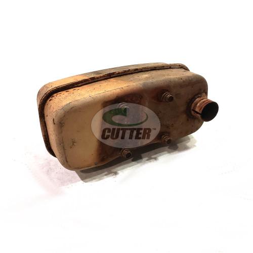 Muffler 98-0616- Fits Toro