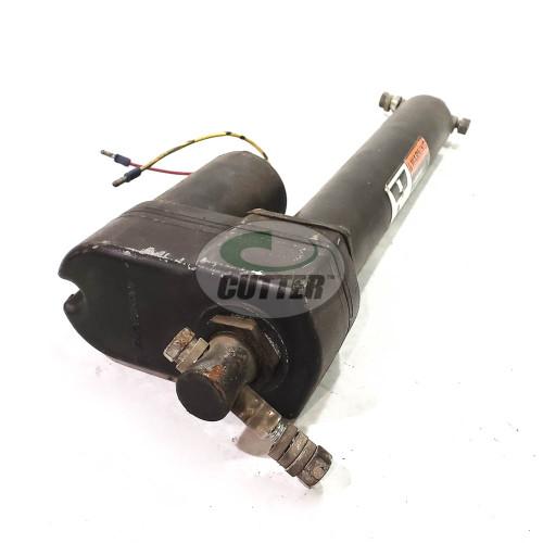 USED -12V Electric Lift Cylinder D12-10B5-12MT- Fits Club Car