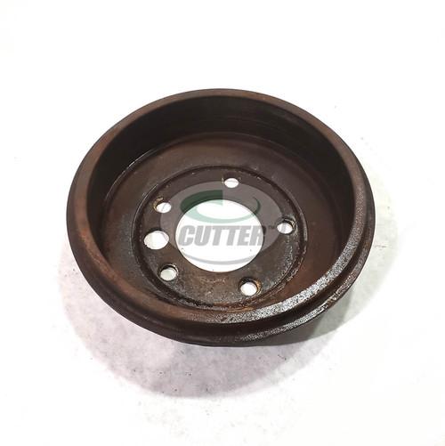 Brake Drum 114-8864 - Fits Toro