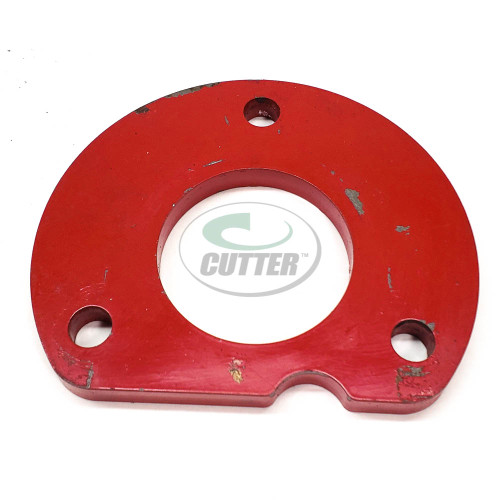 Used Spacer Mount 3WD 112-0219-01 - Fits Toro