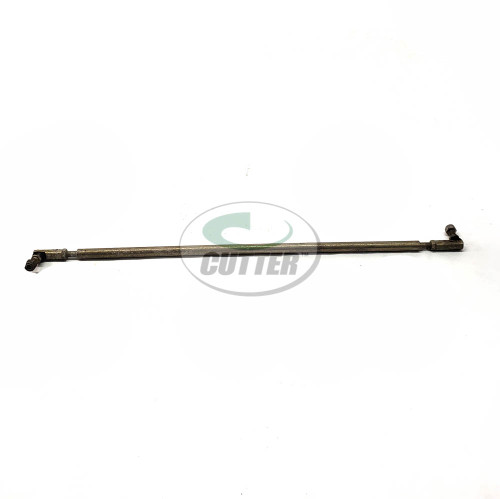 Used Traction Control Rod 83-0580 - Fits Toro