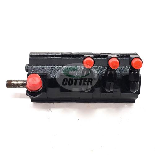 4 Section Pump 116661 - Fits Jacobsen