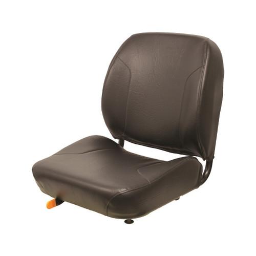 New Uni Pro Seat Assembly Black