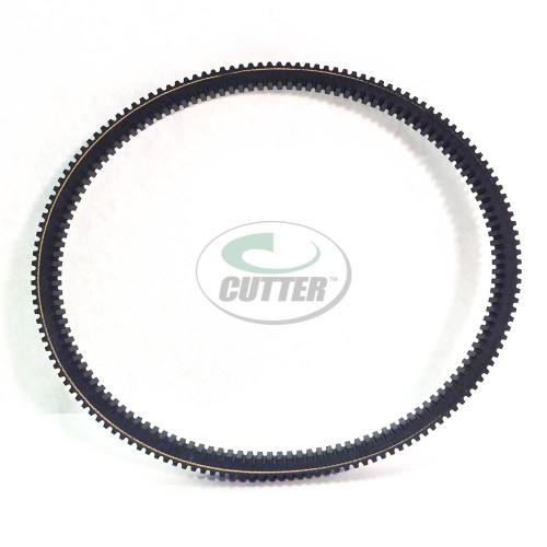 New Drive Belt Replaces 606136 - Fits EZ-GO
