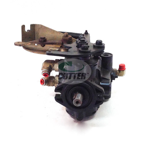 Used Toro Hydro Gear Pump Assembly 105-0453