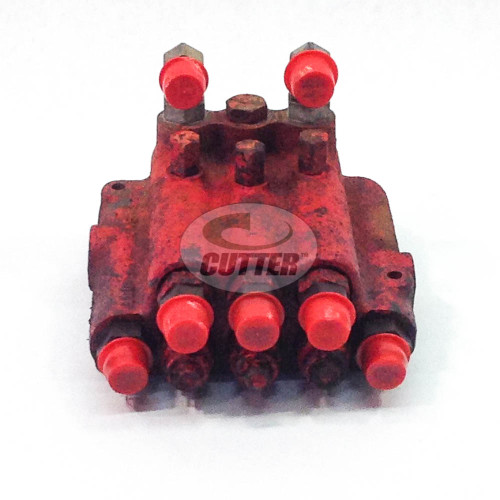 Control Valve Assembly - Toro 69-1780