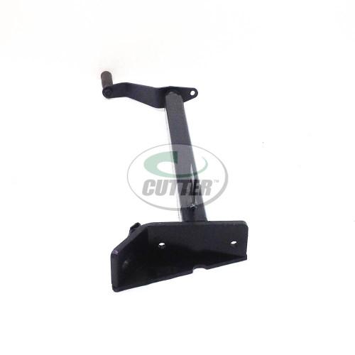 Used -  Toro LH Roller Leg Asm - 100-5424-03