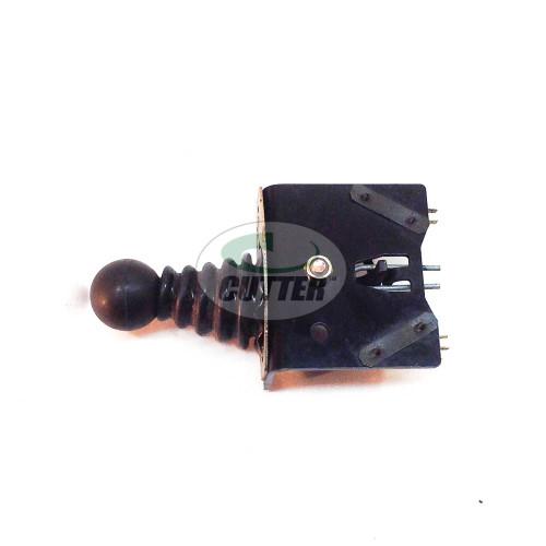 Toro Joystick Bracket Asm - 120-5280