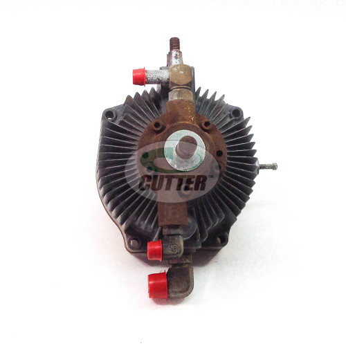 Jacobsen Hydraulic Traction Pump - 4120764