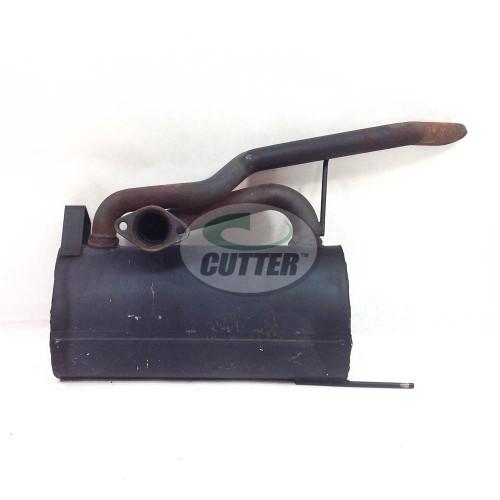 Toro Muffler Asm - 94-8012