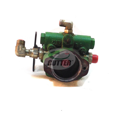 USED -John Deere Hydraulic Pump- AMT920