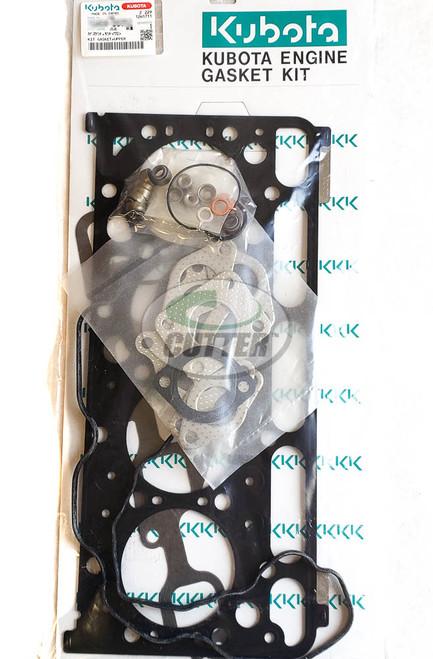 NEW - Upper Gasket Kit V2003MT - Fits Toro