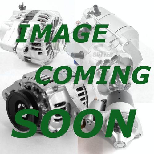 New 12v/15A Alternator - Fits John Deere - Replaces AM879144