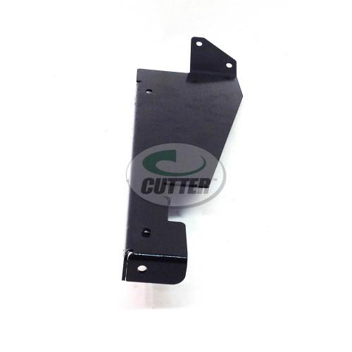 Used Toro Right-hand Cooler Bracket 100-3077-03