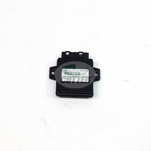 Used Toro Electronic Control Module (ECM) 105-1768