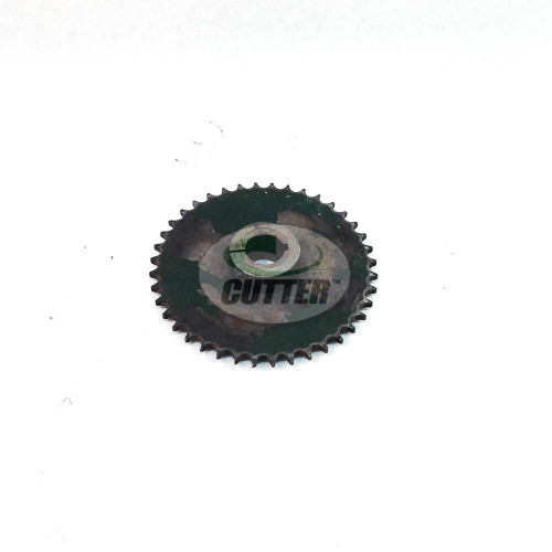 Cushman Crank Sprocket 4116644.7