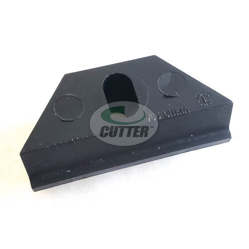 New Battery Hold-Down Replaces Toro 66-2490, 138-6335