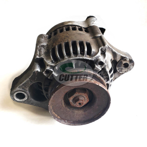 Used  Jacobsen Alternator 5000938