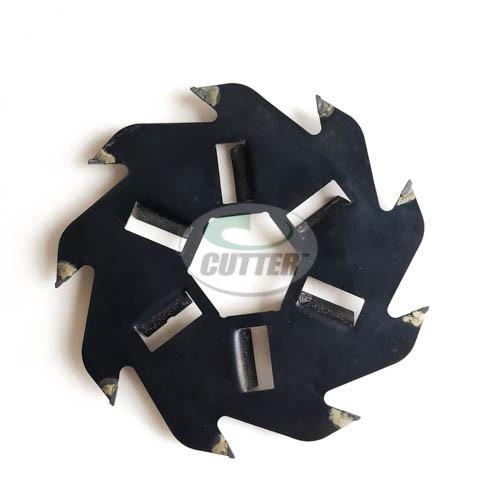 Greensmaster TriFlex Verticut Blade Set 36pcs Replaces Toro 117-6824