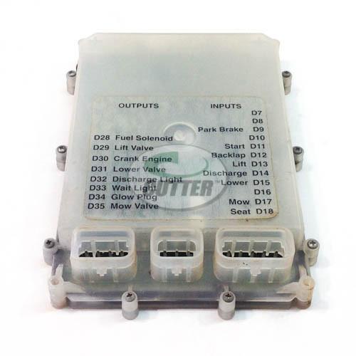 Used John Deere Control Module TCA13615