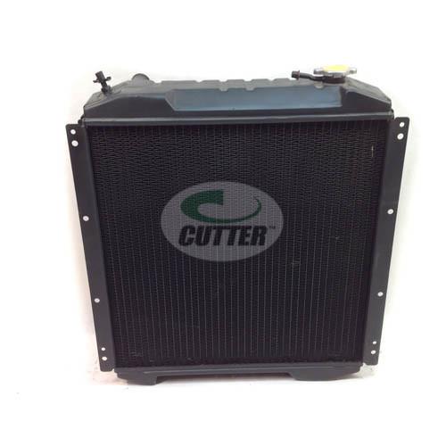 Used John Deere Radiator TCA13884