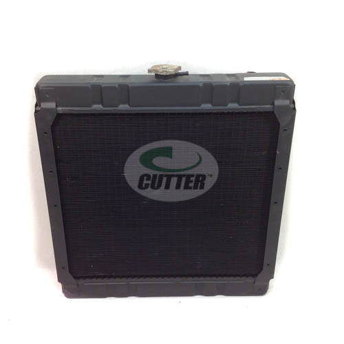 Used Jacobsen Radiator 5003077