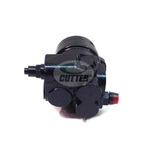 Toro Gear Pump Assembly 93-6492