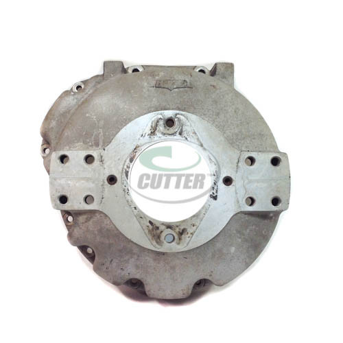 Used  Toro Flywheel Housing 105-0100