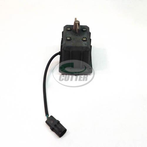 Toro Rate Control Motor Asm 108-3351