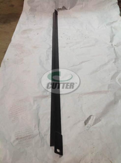 Used  Toro Plate Scraper 100-7555-03