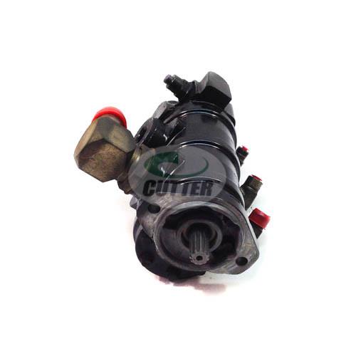 Used Toro Gear Pump 105-3317