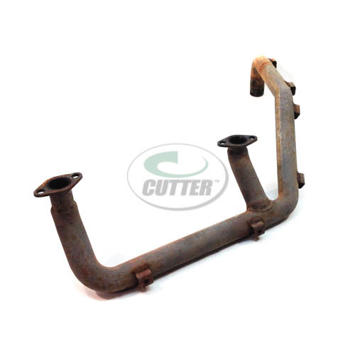 Toro Header Pipe Assembly 100-8291