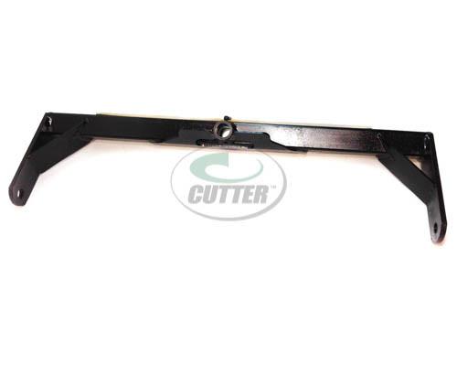 Toro Rear Carrier Frame Assembly 104-4229