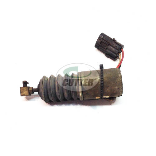 John Deere Fuel Solenoid AM124383