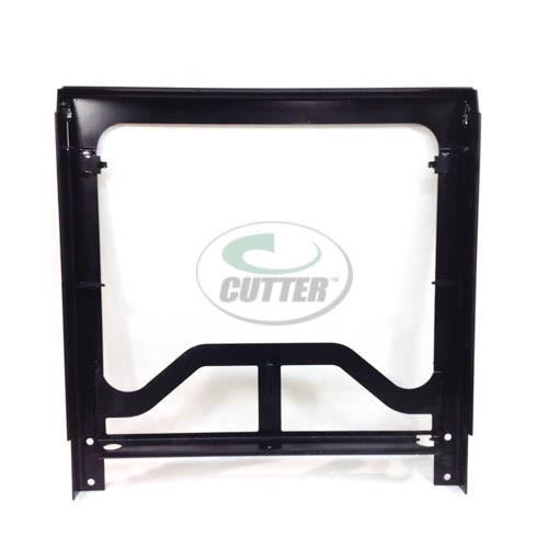 Toro  Radiator Frame 104-4855-03