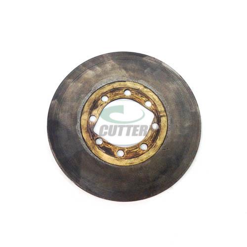 Cushman Slip Clutch Disc 836729