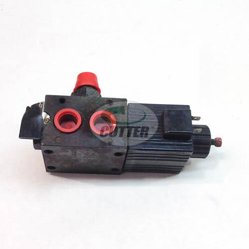 Toro Multi-Pro Valve 94-7013