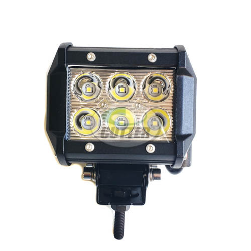 18w 1800 Lumen  High-Intensity LED Work Light
