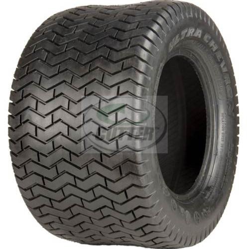New - Ultra Chevron Tire 26.5x14.00-12 4ply