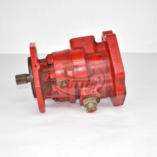Gear Pump - Fits Toro - 86-6000