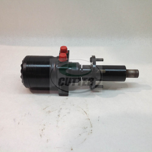 Wheel Motor & Hub Asm. Fits Toro 112-0226
