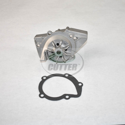 New - Water Pump w/ Gasket - Fits Peugeot XUD9 Replaces Toro 94-3194