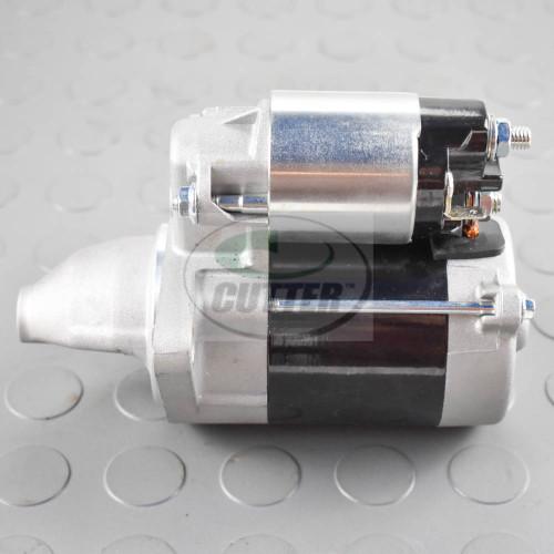 New - 12V Starter - Replaces John Deere AM109408