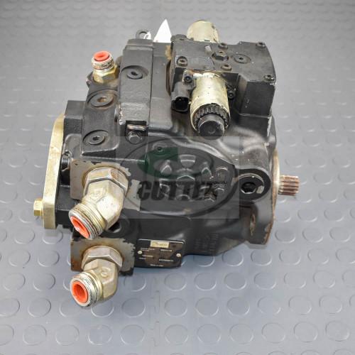 Piston Pump Asm. Fits Toro 120-9059
