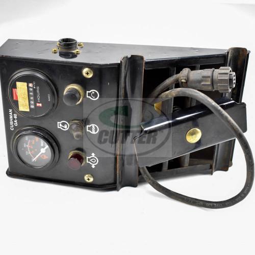 Control Box - Cushman 4117240, 888962