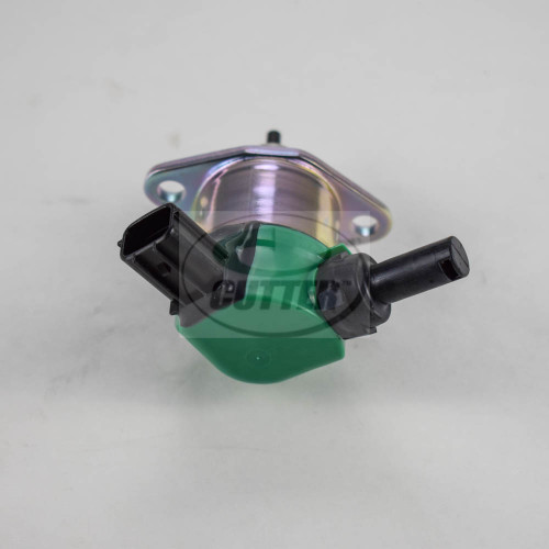 New-Kubota-Fuel Shut-off Solenoid- Replaces Toro 104-5155
