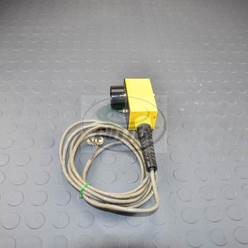 Sensor- Sonic, Ultra W/ Shield - Toro - 94-6869
