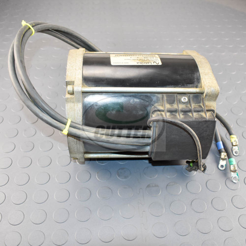 Motor, Electric 48 VAC Fits Jacobsen -4274971