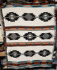 Pure Country Southwest Three Layer Woven Throw